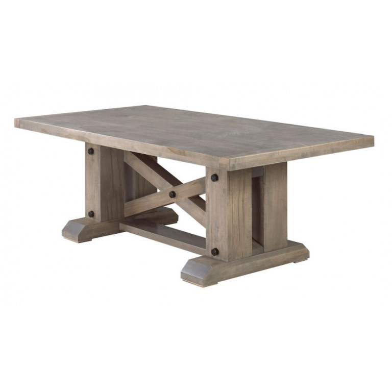 acton central dining table