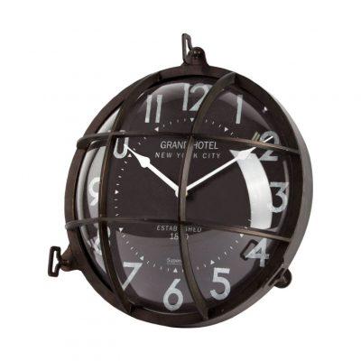 Bellmond Clock