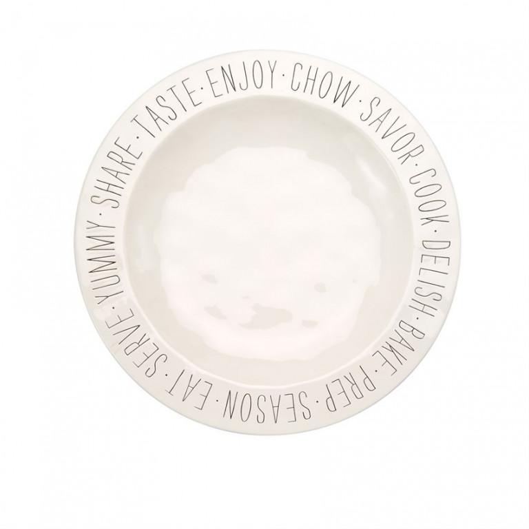 bistro over sized platter