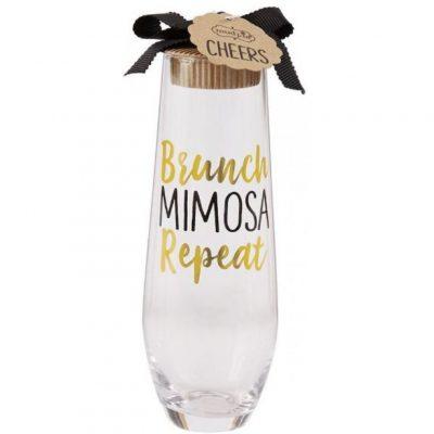 brunch glass