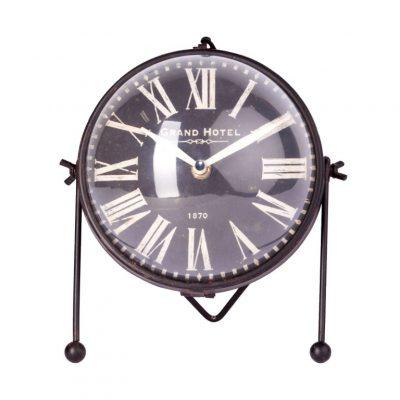 Caledonia Table Clock