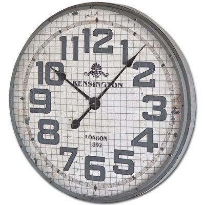 Clematisina Clock