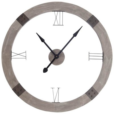 Delta II Clock