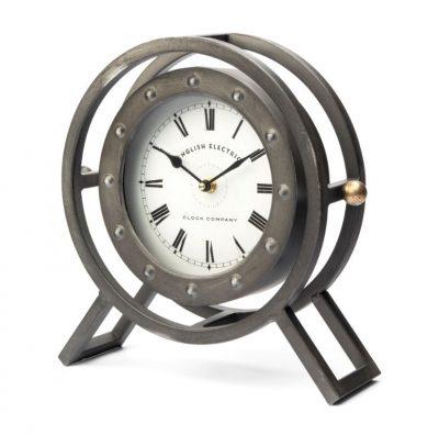 gaston clock