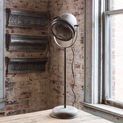 headlight table lamp tall