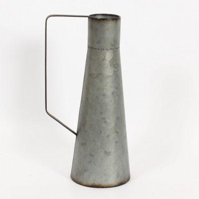 jenny metal vase large