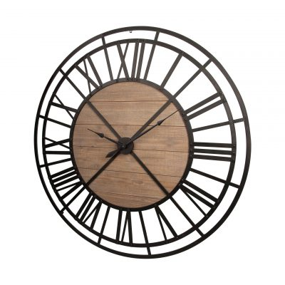 lewiston clock