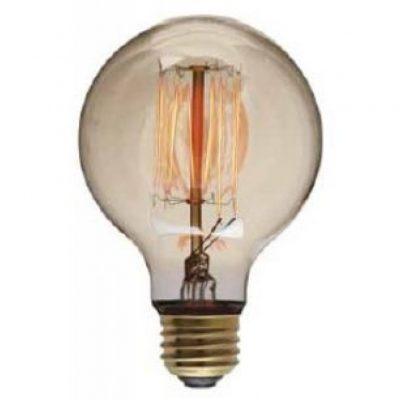 medium round edison bulb