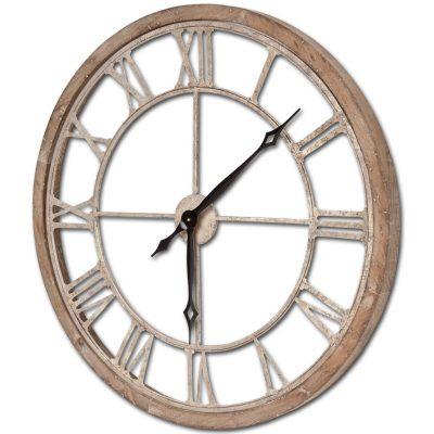 mething clock