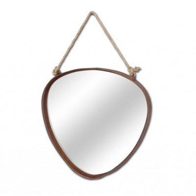 morsey lll mirror