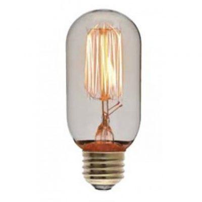 small oval bulb