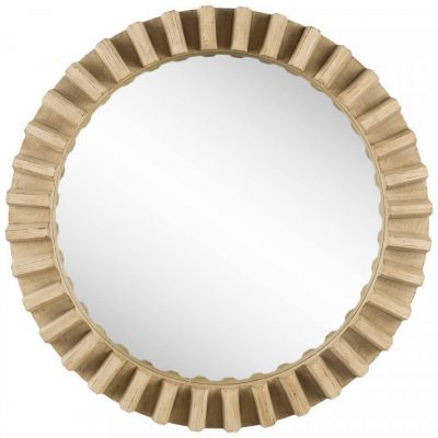 sprocket mirror