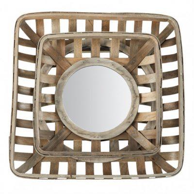 tobacco mirror