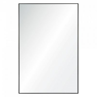 vale rectangular mirror