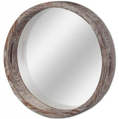 whittier mirror small