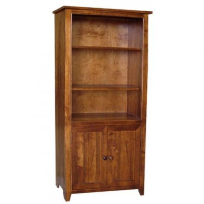 A Series Bookcase