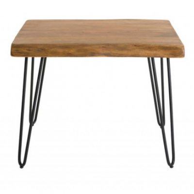 Edison side table