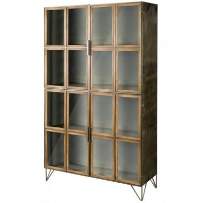 Pandora bookshelf