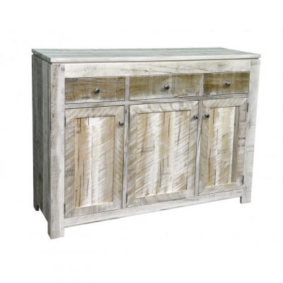 Rough Metro Sideboard