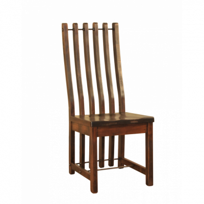 Turnbuckle Chair