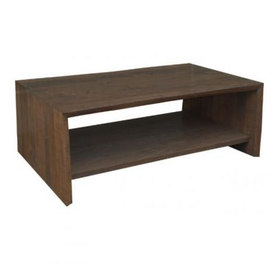 Waterfall Coffee table Shelf