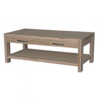 backwoods coffee table