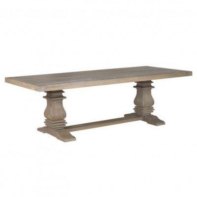 black sea dining table