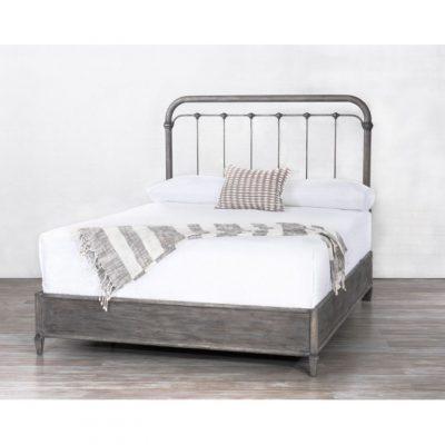 braden bed