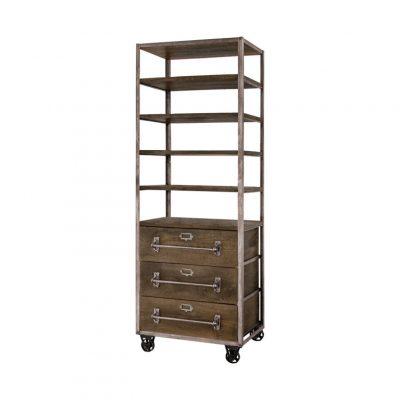 hudson iv shelf
