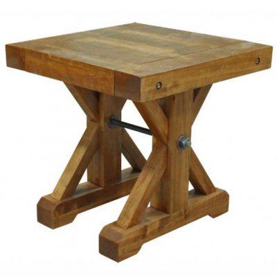 klondike side table