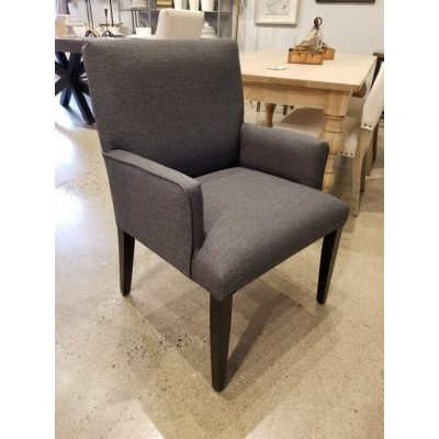 linda arm chair
