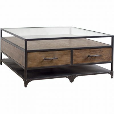 tribuo coffee table