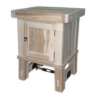 yukon turnbuckle nightstand